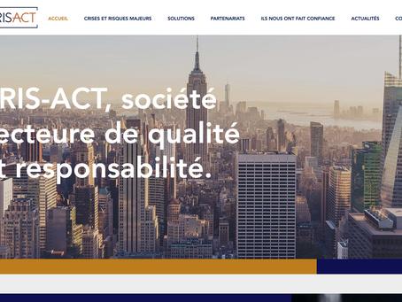 Partenariat à succès avec la société Cris-Act