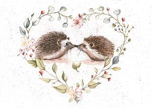 Hedgehog Kiss .jpg