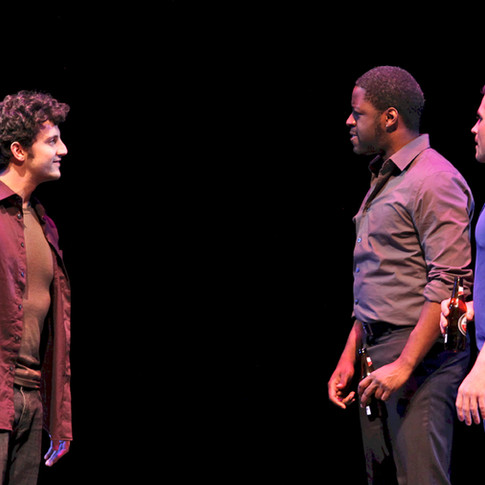 Cadence: Home at The Straz Theater, Tampa, Florida
