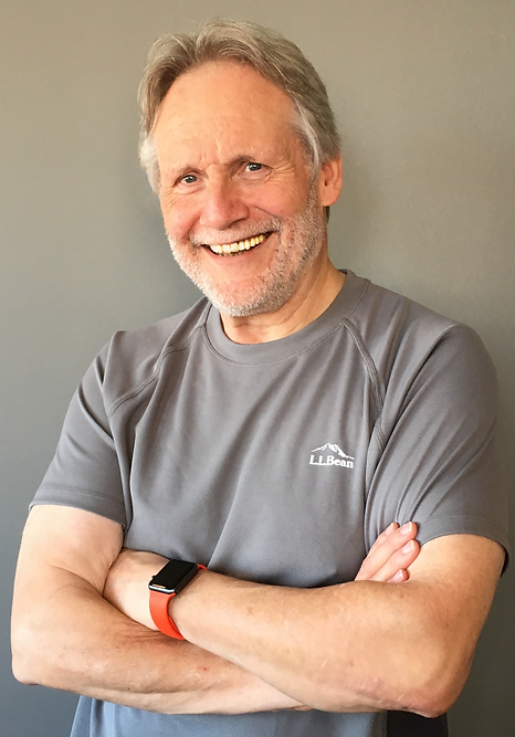 Jim Feurstein Principal of Labor Street