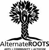 ALTERNATE ROOTS logo