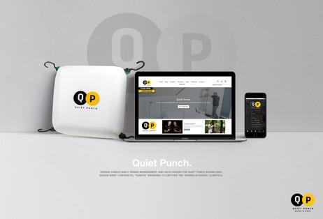 Quiet Punch.