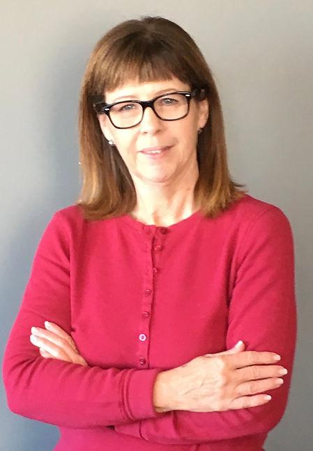 Jane Gennarelli Principal of Labor Street