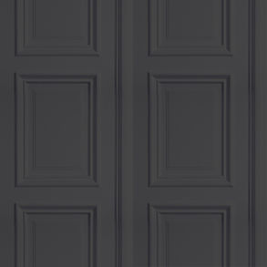 close-up image of dark grey door wsdc