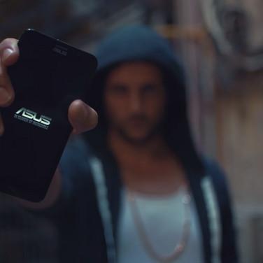 Still from Zenfone2 Commercial, Israel