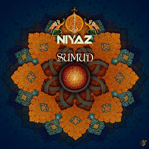 Sumud album cover
