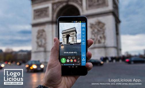 LogoLicious App.