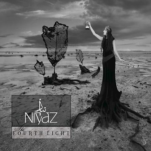 The Fourth Light album cover