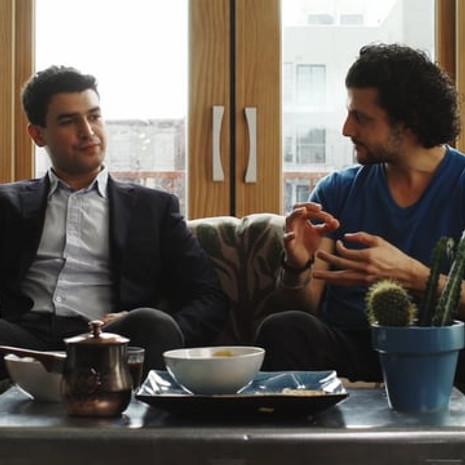 """Excellet Coffee"" short film"