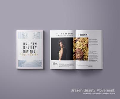Brazen Beauty Movement.