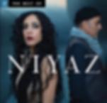 Best of Niyaz album cover