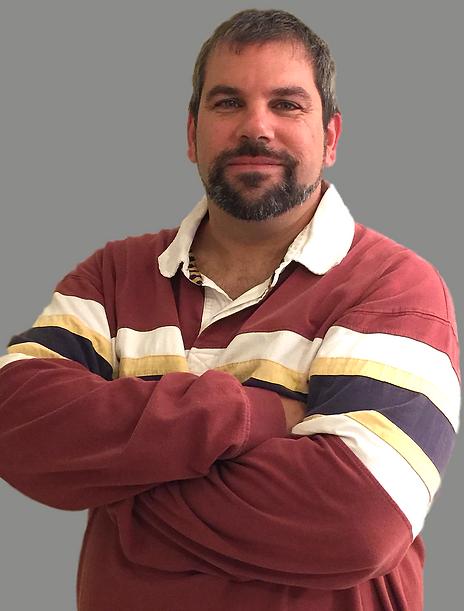 Neal Alan Frank Lead Developr of Labor Street