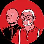 creative comrades logo wsdc