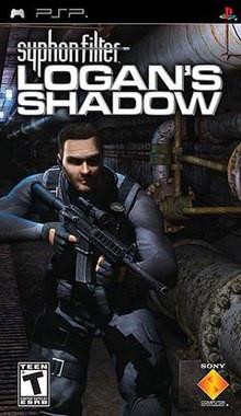 Logan's Shadow