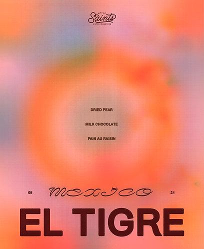 Mexico | El Tigre