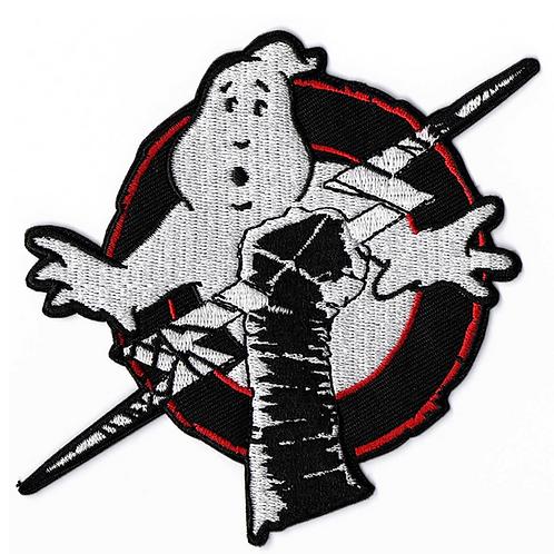 Ghostbusters CM Punk Patch