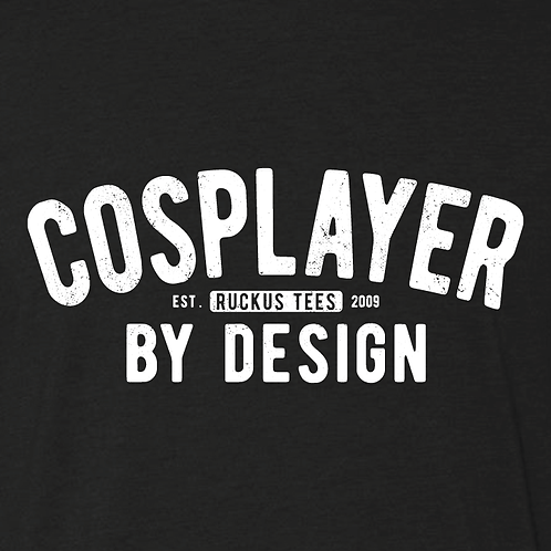 Cosplayer By Design Collection