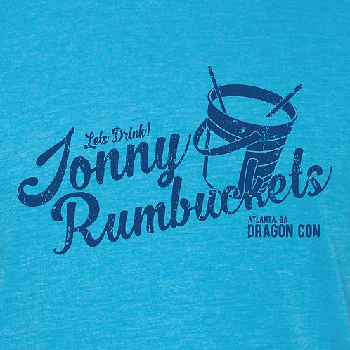 Jonny Rumbuckets Collection
