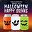 Thumbnail: halloween happy drinks Koozie set
