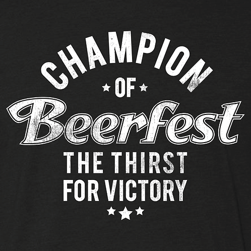 Champion of Beerfest Collection