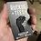 Thumbnail: RAW Tremors Graboid Enamel Pin - 1 of a Kind