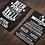 Thumbnail: Beer Pong Ruckus League Rules Card 2