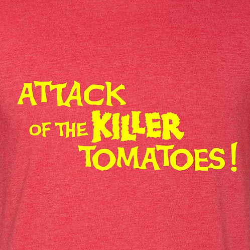 Attack of the Killer Tomatoes Collection