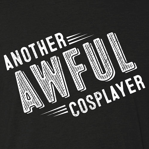Another Awful Cosplayer Collection
