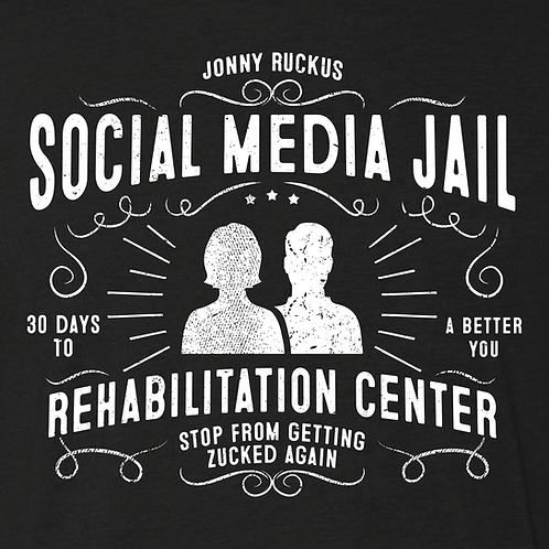 Social Media Jail Rehabilitation Center Collection