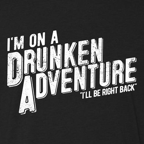 Drunken Adventure Collection