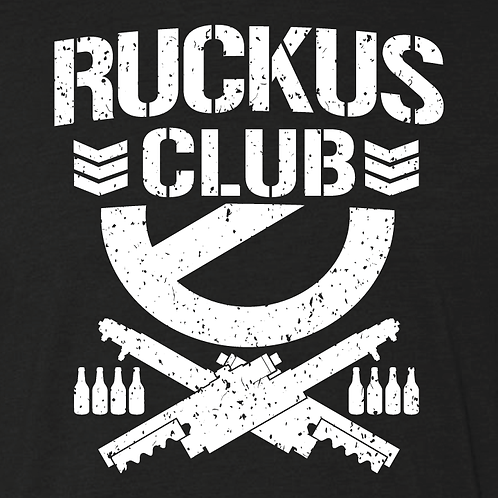 RUCKUS CLUB Collection