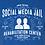 "Thumbnail: Social Media Jail Rehabilitation Center Collection ""Zuck Blue"""