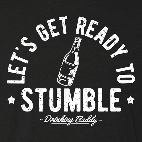 Let's Get Ready to Stumble Collection