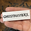 Thumbnail: Ghostbusters Inc. Sticker