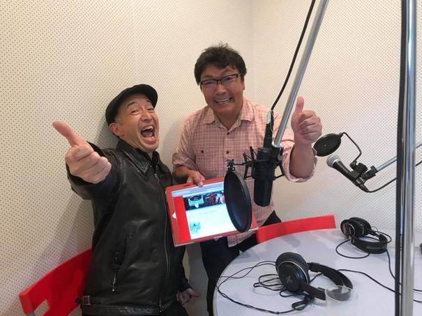 ゲスト: ミュージシャン 高田エージさん