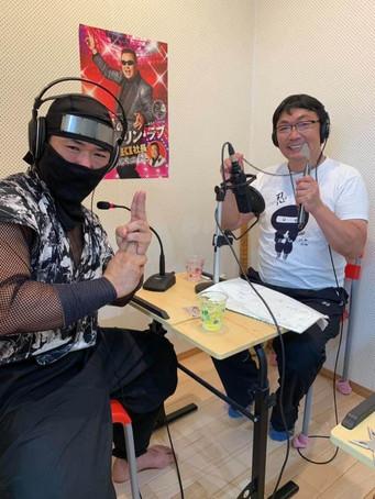 ゲスト: 北海道忍者道 矢鎌さん