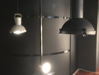 ル・コルビュジエの照明器具 一点豪華主義はいかが?