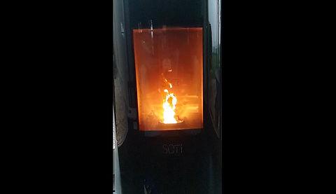 La flamme Sûti P1 à P5