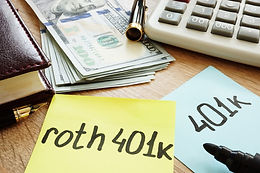 A Roth 401(k) May Become a More Popular Choice For The Highest Earning Taxpayers
