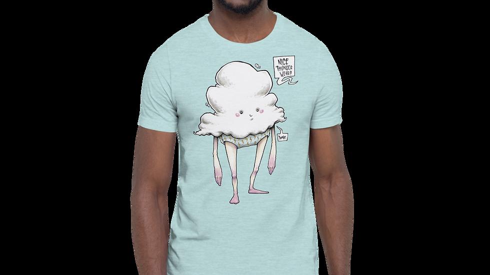 Thunderwear Short-Sleeve Unisex T-Shirt