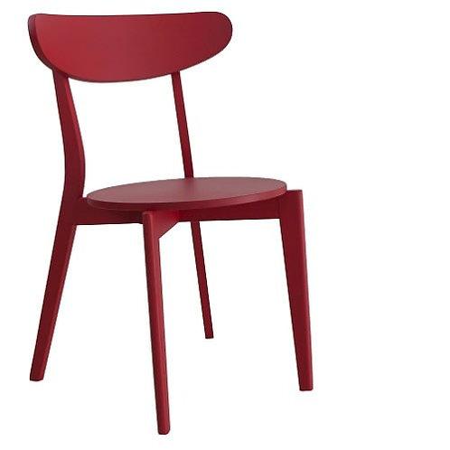 Mast Dining Chair