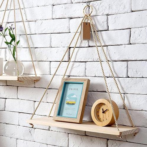 Nordic Hanging Shelf