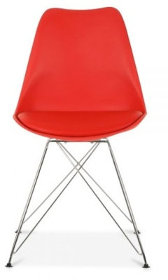 Eiffel Tower Chair withPad