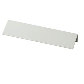 115mm Edge Pull Aluminium
