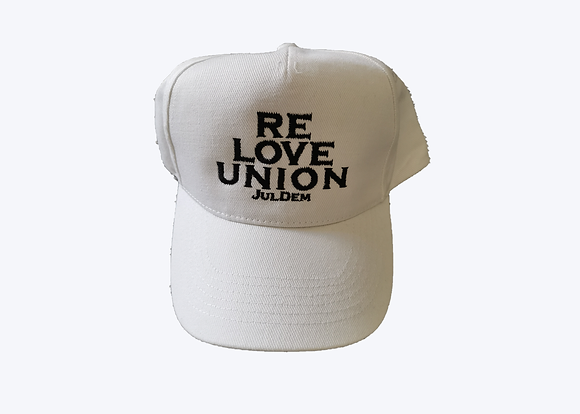 "CAP ""RELOVEUNION"""