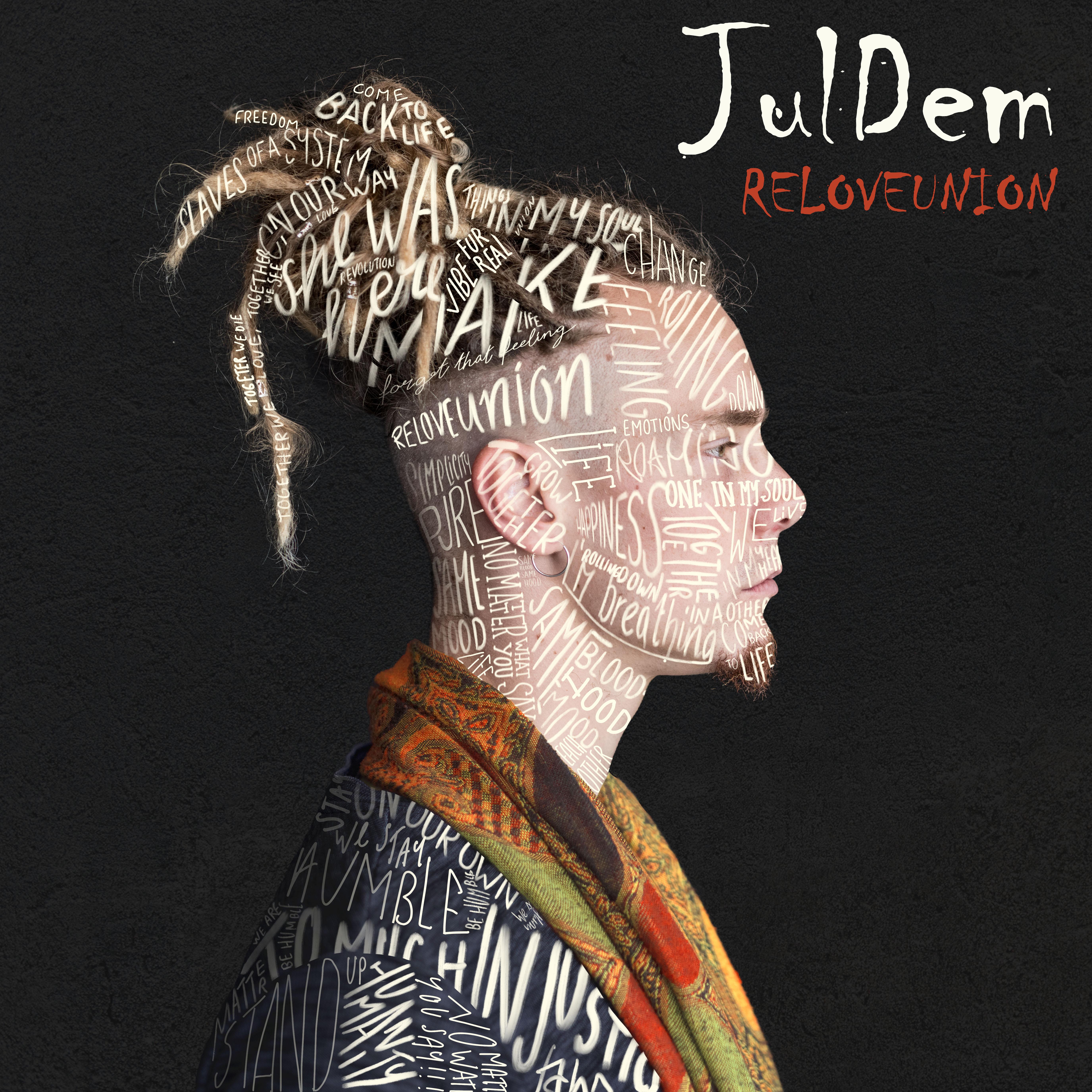 JulDem EP Cover