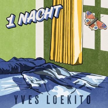 YVES LOEKITO