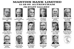 Martins Bank, Altrincham