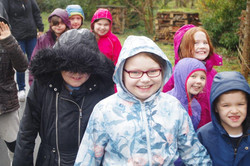 The Children's Adventure Farm Trust
