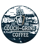 Couch Grind Coffee